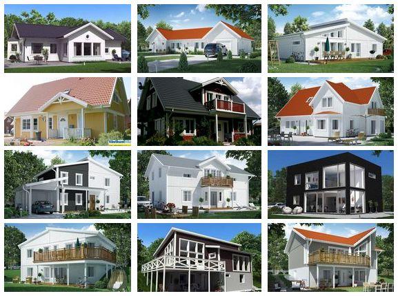 Die große auswahl schwedenhäuser schwedenhäuser holzhausbau